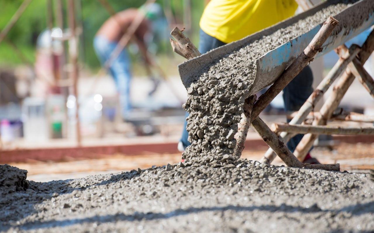 Ж4 бетон адсорбция бетонной смеси